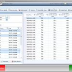 Data Viewer for Multiple Averages: The CEMLink 6 Data Viewer allows the user to display, track and trend emission compliance data on multiple time-based intervals simultaneously.
