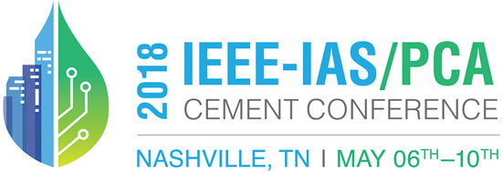 VIM Exhibiting at IEEE-IAS/PCA Cement Industry Conference
