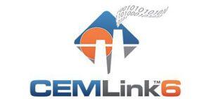Cemlink6 logo
