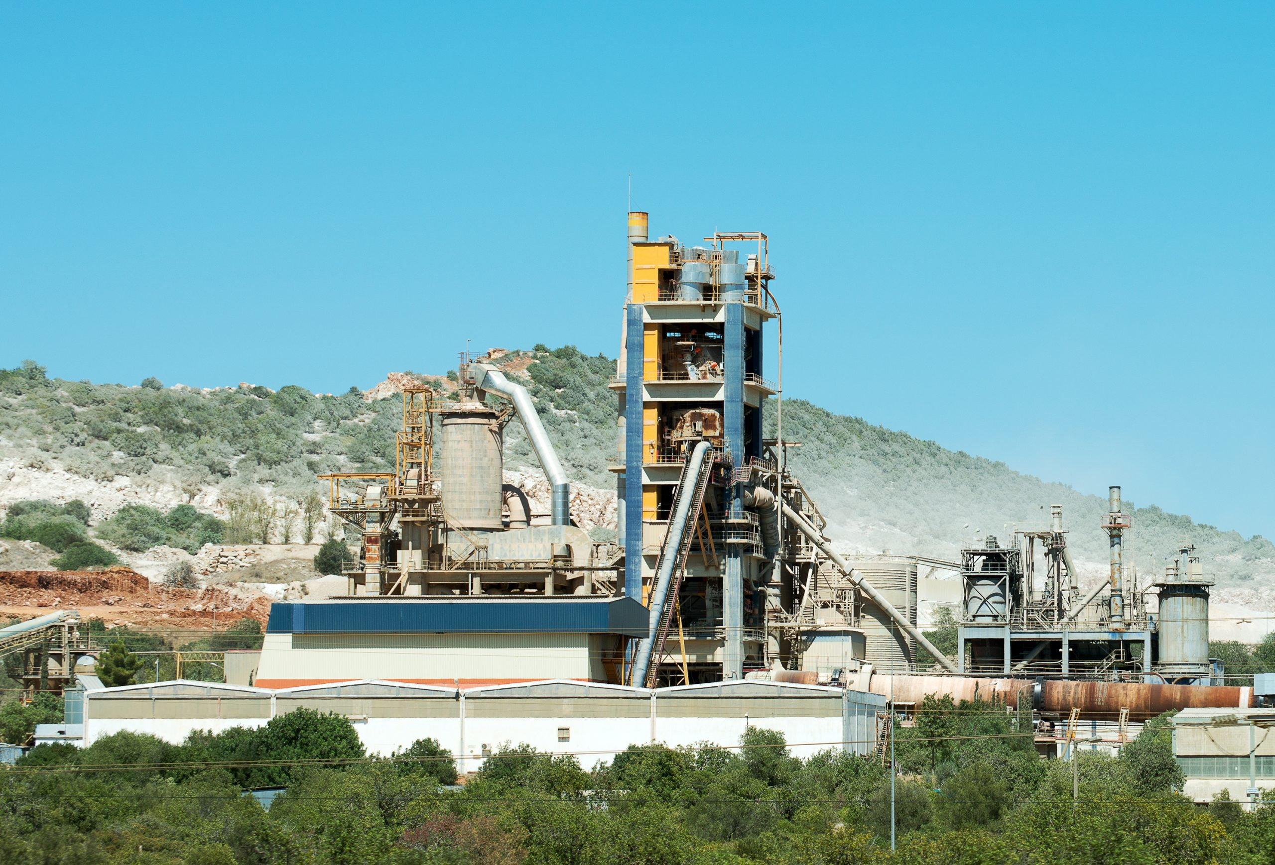 EPA Publishes Final Revisions to Subpart AAAAA for Lime Manufacturing Plants