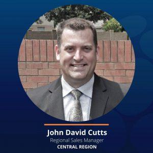 John David Cutts
