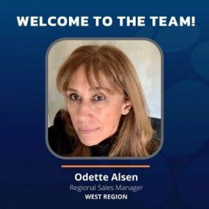 Odette Alsen
