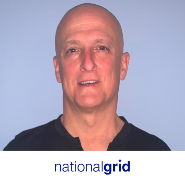 Bill Kraft - Lead Scientist, Continuous Emissions Monitoring at National Grid